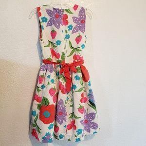 Mini Boden | Girls Dress